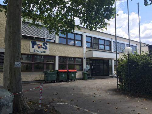 Die Polytechnische Schule in Bregenz bietet derzeit einen digitalen Rundgang an, um die Schule besser kennenzulernen.