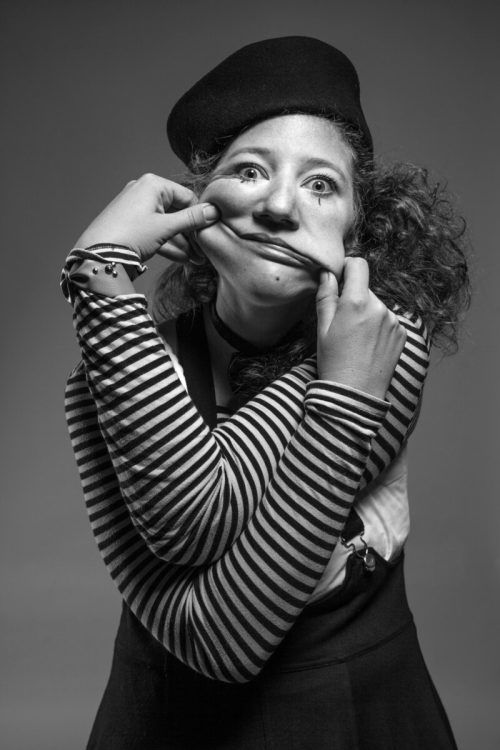 Die zweite Auflage des nach Lisa Suitner benannten Festivals steht an. Momo Beck