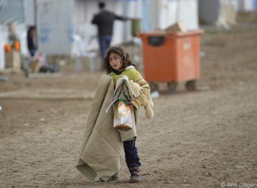 Eine UNO-Studie rechnet mit weiteren 395 Millionen Menschen, die von extremer Armut bedroht sind. APA