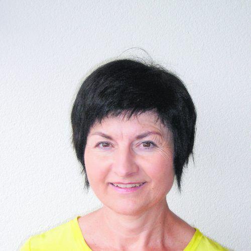 Elisabeth Geser.