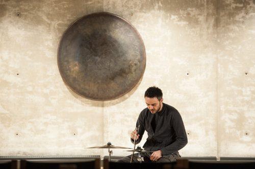 Enrico Malatesta ist einer der Interpreten in Bludenz.liukkonen