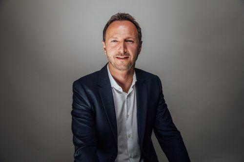fidesda-Geschäftsführer und zukünftige Miteigentümer Michael Selb. sams