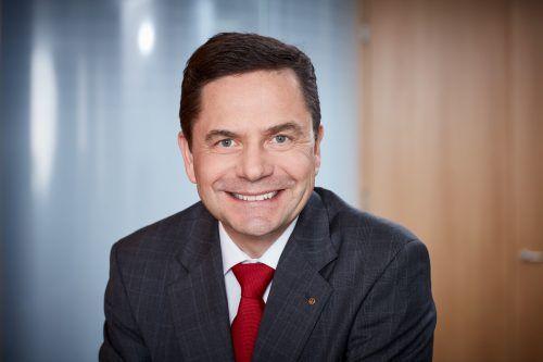 Fritz Poppmeier tritt mit Jahresbeginn 2021 die Nachfolge von Drexel an. FA