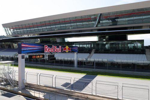 In der ersten Juli-Woche wird es am Red-Bull-Ring ernst für den Auftakt in die Formel-1-Weltmeisterschaft 2020.gepa