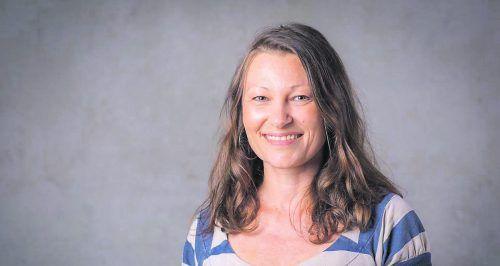 Karin Kaufmann geht es um die Verantwortung in der Gesellschaft. Thomas Gmeiner