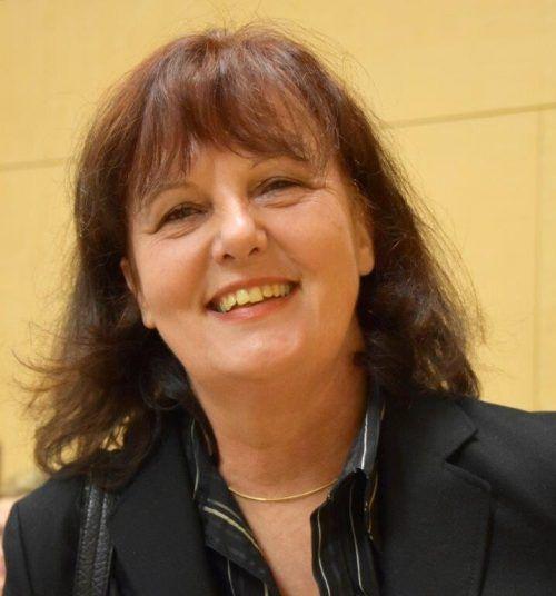 Mehr als 28 Jahre leitete Christine Köhlmeier das Clean in Feldkirch. clean