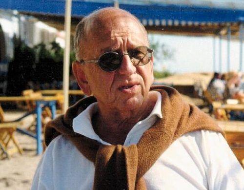 Oscar Sandner hat das Kulturleben im Land als Ausstellungsmacher, langjähriger Bregenzer Kulturamtsleiter und Autor maßgeblich geprägt.Heinz Greissing