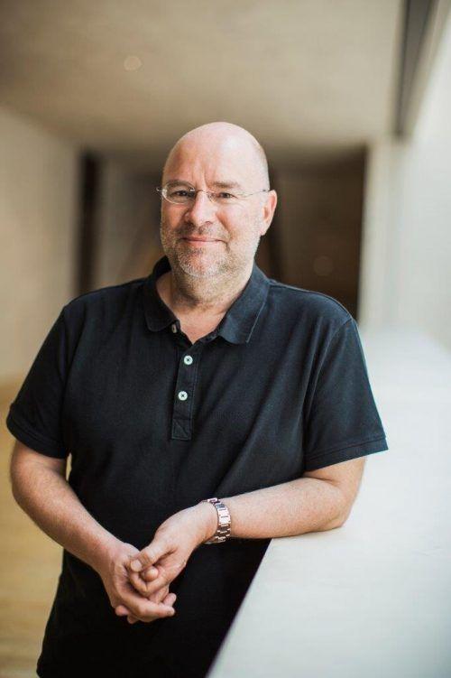 Rudigier hat die Leitung per 1. April 2011 von Tobias Natter übernommen. Todorovic