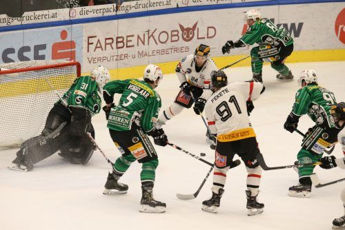 Schön langsam kommt Bewegung in die österreichische Eishockeyszene: Die Alps Hockey League präsentierte drei Szenarien für die Saison 2020/21.hartinger