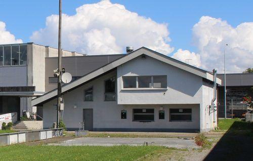 """Seit 1960 war das FC-Klubheim für die Lauteracher Fußballer das """"zweite Zuhause"""" – heute wird Abschied von dieser Heimstätte gefeiert. stp"""