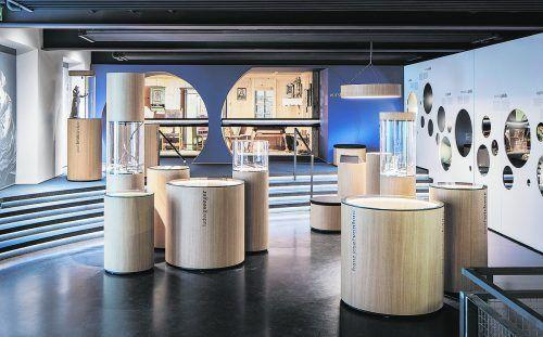 VN-Abonnenten besuchen die einzigartige Museumswelt in Frastanz mit ihren sechs Museen zum Vorteilspreis .albrecht schnabel