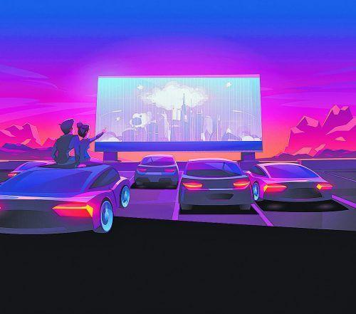 VN-Abonnenten können jede Woche fünf Autostellplätze gewinnen – der Film ist frei wählbar aus dem Programm unter laendle-autokino.at.veranstalter