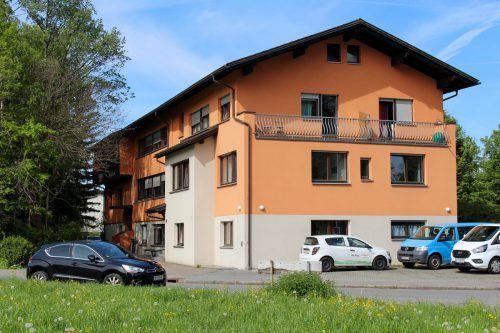 Zeit für eine Rückschau: Das Wohnheim in Dornbirn wurde vor nunmehr 15 Jahren in Betrieb genommen. SOS Kinderdorf