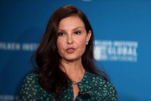 Ashley Judd kann ihre Klage gegen Harvey Weinstein weiter verfolgen. Reuters