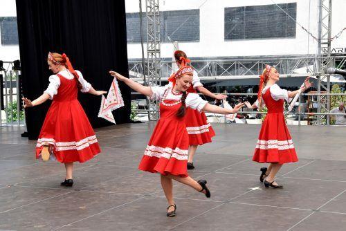 Das 20. Fest der Kulturen wird am Sonntag, 26. September, stattfinden.MarktgemeindE