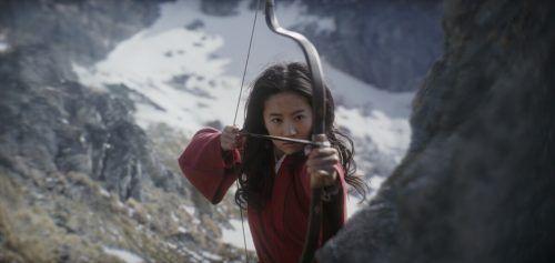 Disney hat den Kinostart von Mulan auf unbestimmte Zeit verschoben. AP