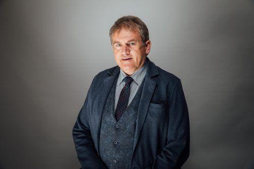 Bernhard Drexel ist Sprecher der 120 Taxibetriebe in Vorarlberg. sams