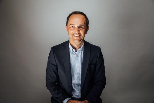 Hannes Jochum nimmt einen neuen Job in der Wirtschaftskammer an. sams