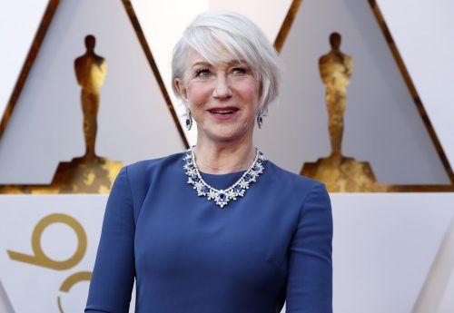 Für die Rolle als Königin Elizabeth II. erhielt Helen Mirren einen Oscar.Reuters