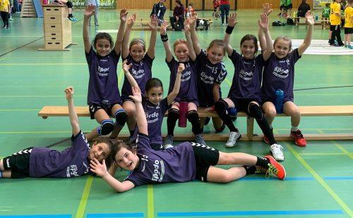 Ab 11. September gibt es wieder mehrere Gelegenheiten, um einmal Handballluft zu schnuppern.cth