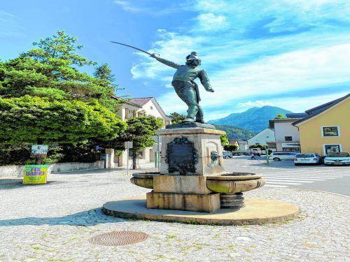 Am 19. September findet die nächste Rallye quer durch Bludenz statt.VN/JS