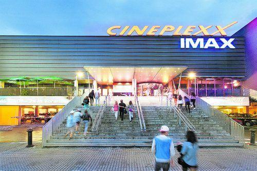 Am VN-Kinomontag zahlen VN-Abonnenten in den Cineplexx-Kinos in Hohenems und in Lauterach nur 6 Euro pro Film. veranstalter