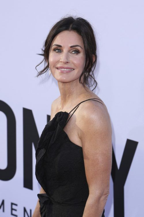 Courteney Cox (56).  ap