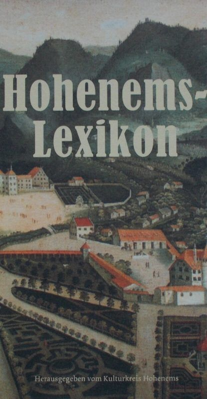Das Hohenems-Lexikon enthält auch über 100 Fotos. bet