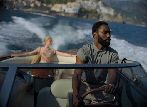 Das Überleben der Menschen liegt hier in der Hand von John David Washington. Warner Brothers