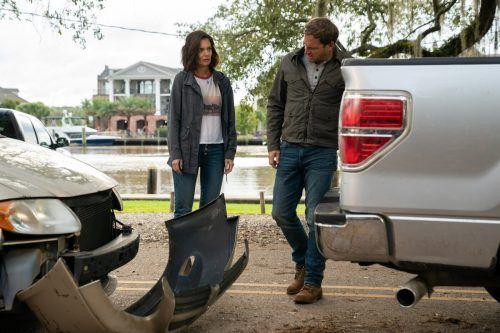 Der Film erzählt die rührende Geschichte der alleinerziehenden Miranda (Katie Holmes). Ascot Elite