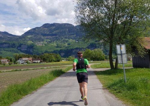 Der Lauftreff Hohenems bietet bald wieder Einsteigertrainings an.mima
