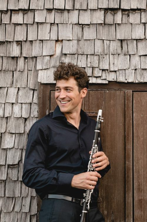 """Der Vorarlberger Alex Ladstätter ist heuer auch wieder bei den Salzburger Festspielen tätig - in der """"Elektra""""-Produktion. Hirschbühl"""