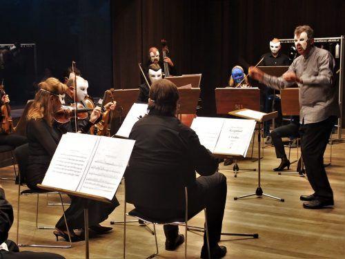 Der Wiener Concert-Verein unter Peter Schreiber. fritz Jurmann
