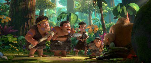 """""""Die Boonies"""" ist eine nett aufgeputzte, simpel gestrickte Geschichte. MovieBizFilms"""