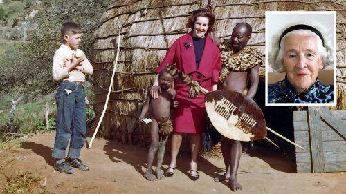 Die Zeit in Südafrika hat Doris Kennedy in bester Erinnerung.