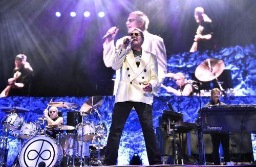 Ein Termin für das nächste Konzert steht noch nicht fest. Einen Auftritt unter Corona-Schutzmaßnahmen kann sich die Band nicht vorstellen. apa