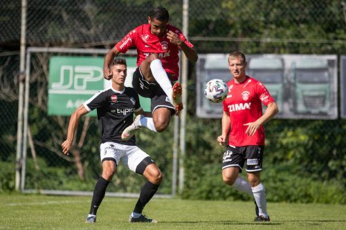 FC Rotenberg will gegen Lauterach die ersten Punkte einfahren und endlich in der Tabelle anschreiben. Sams