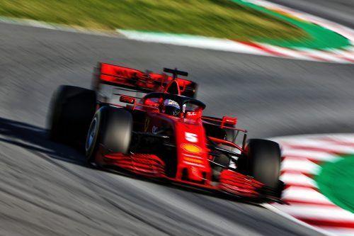 Ferrari fährt nicht nur in der Formel 1 hinterher, sondern schwächelt auch sonst. GEPA