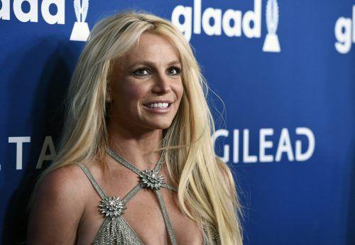 Britney Spears will nicht auftreten, so lange ihr Vater ihr Vormund ist. AP
