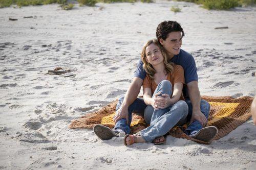 Glauben gibt dem Paar die Kraft, mit einem Schicksalsschlag umzugehen. Impulse Pictures