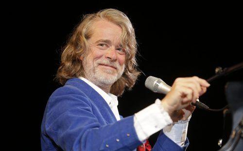 """Heute erscheint das neueste Album von Helge Schneider mit dem Titel """"Mama"""". Er hat alle Instrumente selbst gespielt. APA"""