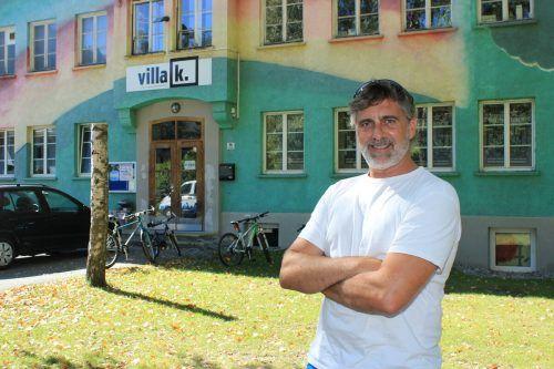 Im Alter von 15 Jahren kam Lienher erstmals in die Villa.vn/JLO