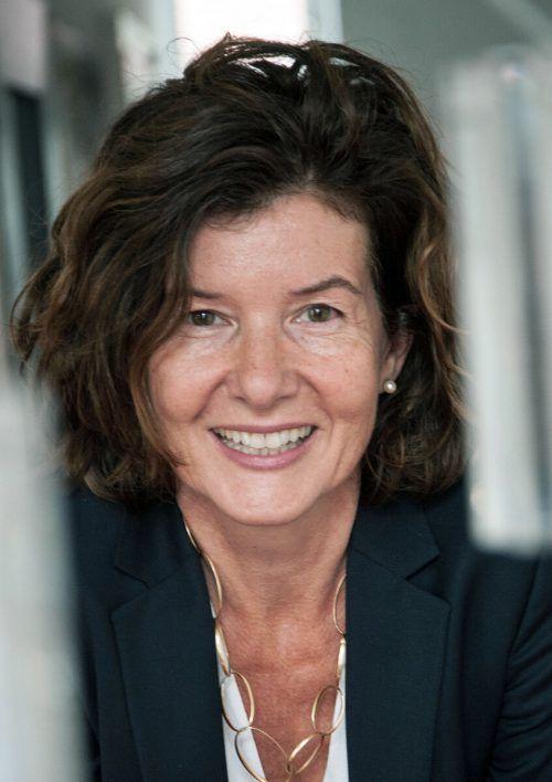 Judith Rollinger ist auf Heilpflanzen und Naturstoffe fokussiert. vlk
