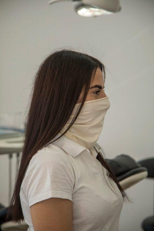 Masken sind im Zeitalter von Corona ein wichtiges Utensil.vn/paulitsch