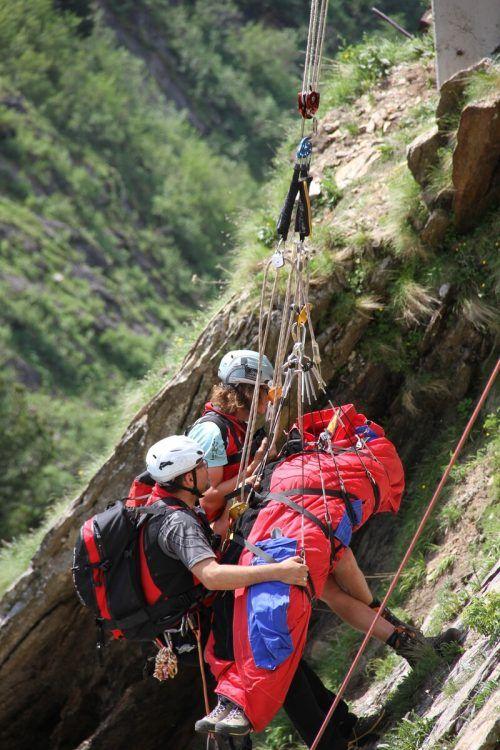 Mehr als 10.000 Menschen verletzen sich in Österreich jährlich bei Bergsportunfällen. Experten zufolge ließe sich eine Vielzahl der Unfälle vermeiden. KFV