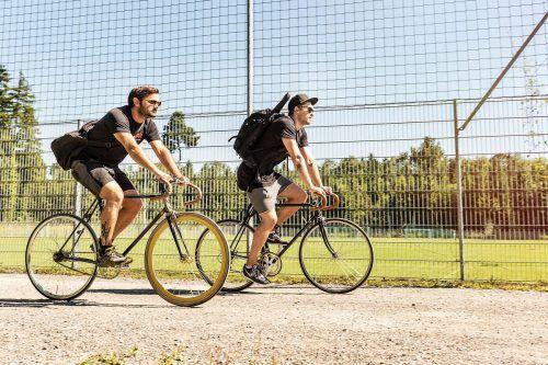 Mit dem Rad durch den Sommer: Alle Veranstaltungen und Aktionen finden sich im Veranstaltungskalender von www.vorarlberg.radelt.at. vlk