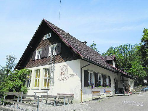 Rund 30 Bildungseinrichtungen, darunter die Bergschule Gütle, werden von der Stadt betrieben. HA