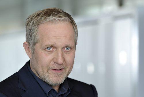 """Seit 1999 ist Krassnitzer im """"Tatort"""" als Wiener Ermittler Moritz Eisner im Einsatz."""