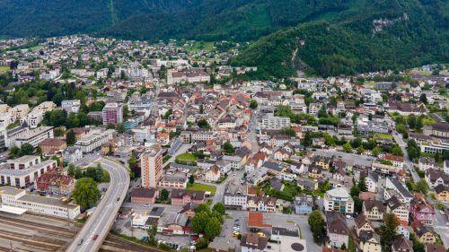Simon Tschann will künftig mit den Nachbargemeinden eng kooperieren. VN/Lerch
