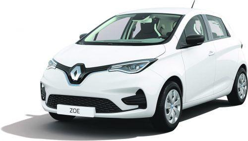 VN-Leser können einen Renault Zoe LifeR110 Complete gewinnen. VN